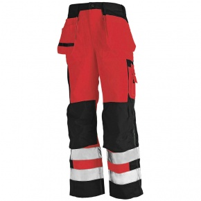 Werkbroek Blaklader 1533 High Vis COLOR